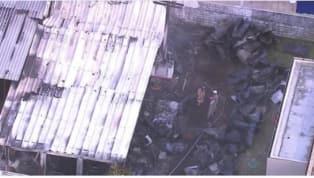 Le centre d'entraînement de Flamengo a pris feu très tôt ce vendredi matin. Plusieurs pertes humaines sont à déplorer. Le monde du football vit décidément...