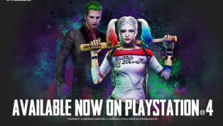 ​PUBG Suicide Squad skins are coming to PUBG PlayStation 4 for a limited time, developer PUBG Corp announced Thursday. Come on, laugh.@SuicideSquadWB's Joker...