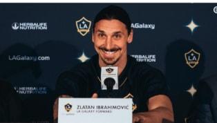 El delantero sueco,Zlatan Ibrahimovic,quien actualmente milita conLA Galaxy, siempre acapara los reflectores, ya sea en la cancha o fuera de ella. Nos...