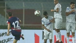 The race for the top four spot in the Indian Super League this season has started to intensify and tonight's clash sees two extremely likely candidates to...