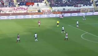  الدوري الإيطالي : تورينو 1 × 0 أودنيزي .. الهدف الأول لتورينو .. #TorinoUdinese pic.twitter.com/tD1hgsyxIO — ElcalcioTV الحساب الإحتياطي (@calciovideos3) 10...