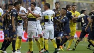 El gran protagonismo de Daniel Osvaldo en Boca se debió más a lo que hizo fuera de la cancha que dentro de ella. En su regreso al club no tuvo un buen partido...