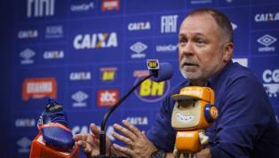Os reforços que chegaram recentemente noCruzeirojá estão jogando e dois deles, Rodriguinho e Marquinhos Gabriel, já fizeram gols com a camisa celeste. O...