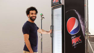 Lionel Messi and Mohamed Salah have featured in a 'Last Can Standing' video challenge for Pepsi MAX, who have premiered their2019 global football campaign...