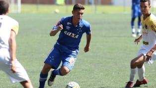 Na última Copa São Paulo de Futebol Júnior, Caio Rosa foi um dos grandes destaques do Cruzeiro. O meia, que está no clube mineiro desde 2016, marcou quatro...
