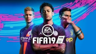 EA Sports a dévoilé une toute nouvelle couverture de son jeu FIFA 19 où ne figure plus Cristiano Ronaldo. Une absence qui ne manque pas de surprendre....