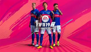 Chaque mercredi, EA sports nous révèle la TOTW,l'équipe de la semaine de FIFA 19 Ultimate Team.Disponible dans les packs ou sur le marché, elle permet...
