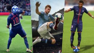 Xoay compa, kéo bóng giật lùi, động tác giả,....đó là những tuyệt kỹ trong game FIFA vốn có thể giúp bạn đánh bại bất kỳ đối thủ nào nếu như thuần thục cách...