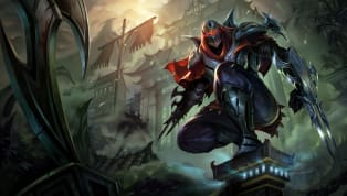 Zed buffs and Conqueror rune adjustments appeared on the Public Beta Environment Tuesday and will likely enter League of Legends Patch 9.4 next week. Zed's...