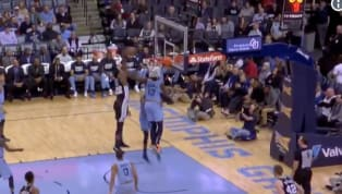 In one play, Rudy Gay showed why the San Antonio Spurs needed him back and how much the Memphis Grizzlies will miss Marc Gasol. In just the second minute of...