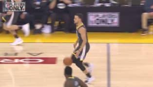 El partido que cierra la jornada del martes en la NBA, es protagonizado porGolden State Warriorsy el Utah Jazz. Stephen Curry no pierde tiempo para...