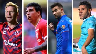 A seis jornadas disputadas en la Liga MX , existen 11 delanteros que siguen sin saber qué es lo que se siente anotar gol en el Clausura 2019. Hoy te...