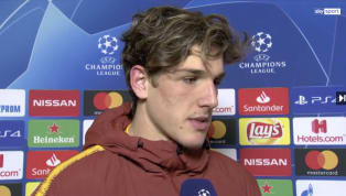 Notte da incorniciare per Nicolò Zaniolo, capace di trascinare laRomacontro il Porto negli ottavi di andata di Champions League. Il centrocampista...