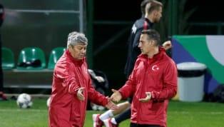 Mircea Lucescu ile yolların ayrılmasının ardından Tayfur Havutçu ve Şenol Güneş hakkında flaş bir iddia ortaya atıldı. FutbolArena - Türkiye Futbol...