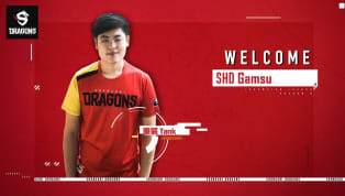 "​The Shanghai Dragon revealed Noh ""Gamsu"" Young-jin was officially a part of the team, after being transferred from the Boston Uprising.  We are thrilled to..."