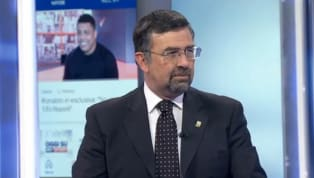 Il giornalista Massimo Marianella ha rilasciato alcune dichiarazioni ai microfoni della redazione sportiva di Sky soffermandosi, tra le altre cose, sulla...
