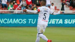 Antes de que jueguela final de campeonato del campeonato 2018 entre Liga de Quitoy Emelec, se dio la noticia de que el futbolistaJefferson Intriagouna...