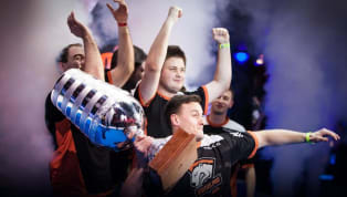 """Jarosław """"pashaBiceps"""" Jarząbkowski was officially released from Virtus.pro and its Counter-Strike: Global Offensive roster, the organization revealed..."""