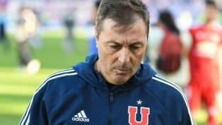 El presidente de Azul Azul se retiró del Estadio Nacional transformado en una bestia molesta y que terminó con el ciclo del adiestrador argentino. La...
