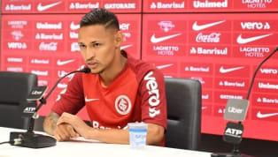Primeiro reforço do Inter para 2019, Neilton chegou ao Beira-Rio, a princípio, para ser opção no banco de reservas. No entanto, depois de uma sériea de...