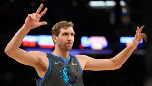Noch immer betritt Dirk Nowitzki regelmäßig die große Bühne der National Basketball Association (NBA). In Amerikas höchster Spielklasse wird der 40-Jährige...