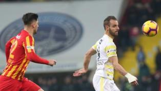 Spor Toto Süper Lig'in 21. haftasındaki saha içi ve tribün olayları nedeniyle kulüplere verilen cezalar belli oldu. Türkiye Futbol Federasyonu'nun resmi...