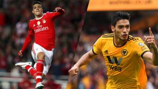 Raúl Jiménez está viviendo un gran momento con el Wolverhampton, pues desde su llegada a laPremier Leagueparece que su instinto goleador está resurgiendo...