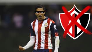 Hoy comienza la jornada 7 del fútbol mexicano, una jornada con un ingrediente especial pues en la ciudad de Guadalajara se jugará el clásico tapatío entre...
