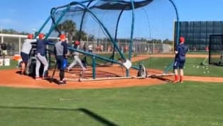 Boston Red Sox GMDave Dombrowskihas high hopes for second baseman Dustin Pedroia, who missed basically the entire 2018 season with a knee injury. It...