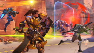 Overwatch developer Jeff Kaplan replied to a few fans on the official Overwatch forum and revealed a game mode that was scrapped. He also spoke about the...