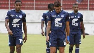 El defensor extranjero de Emelec, Leandro Vega, ha Sido uno de los pilares fundamentales en la zona defensiva del cuadro eléctrico, el jugador llegó al...