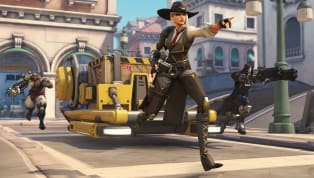 Jeff Kaplan, lead designer ofOverwatch,postedon the Blizzard Forums on Thursday afternoon regarding team compositions with only one tank, one support, and...