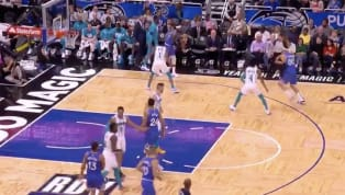 We all didn't forget about Terrence Ross' dunking abilities, right? The former Slam Dunk Contest winner sure hasn't and proved that to the Hornets on Thursday...