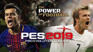 Kehilangan lisensi Eropa Champions League dan Europa League, sepertinya membuat seri PES (Pro Evolution Soccer) pamornya agak sedikit turun ketimbang pesaing...
