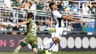 Ainda montando seus respectivos elencos para 2019,SantoseAtlético-MGvivem uma 'queda de braço particular' por um jovem valor do futebol brasileiro: se...