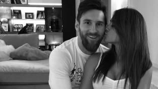 Leo Messies uno de los futbolistas con másseguidores del mundo. Como tal, el argentino quiere complacerlos y para ello publicó por el día de San Valentín...