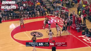 Ja Morant, the 19-year-old Murray State phenom, has taken over the Ohio Valley Conference, making his competition look absolutely silly with the shows he puts...