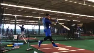 The MLB season is right around the corner and Javier Baez is looking ready as ever to dish out another season full of dingers.TheChicago Cubsinfielder has...