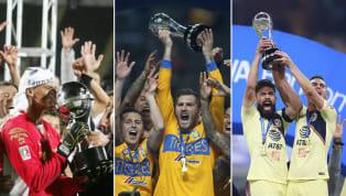 Los torneos cortos, las copas internacionales, las Copas MX y demás trofeos han hecho que en las últimas dos décadas y media el fútbol mexicano tenga...
