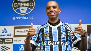 Desde que acabou o Campeonato Brasileiro do ano passado, o Atlético-MG havia levantado a possibilidade de repatriar Diego Tardelli. Porém, as partes não...