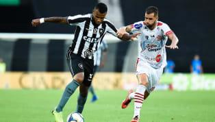 É bem verdade que o início de temporada doBotafogonão foi o que o torcedor sonhava. Atual campeão carioca, o Alvinegro teve desempenho pavoroso na Taça...