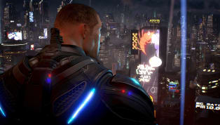 In a touching tribute, deceased Xbox game developer Mike Forgey appears in Crackdown 3 as a playable agent. Head of Xbox Phil Spencer wrote about the...