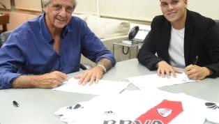 El mediocampista Juan Fernando Quintero tiene a todo el mundo de Riverfanatizado e incluso hasta la FIFA se ha tomado el tiempo de felicitarlo públicamente...