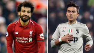 Phía Juventus mới đây đã chính thức lên tiếng về thông tin muốn dùng Paulo Dybala để đổi lấy chữ ký Mohamed Salah của Liverpool. Liverpool make decision on...