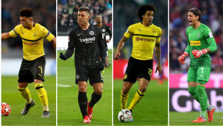 Der Online-Modus von FIFA 19 passt in jedem Winter die Werte von einigen Spielern an. Hierbei wertet man vor allem Spieler auf, die in der Hinrunde stark...