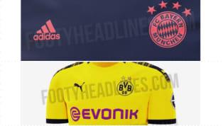 Um ihre innige Liebe zu ihrem Herzensverein auszudrücken, tragen die Fans der 18 Bundesligisten und auch der internationalen Spitzenklubs Woche für Woche...