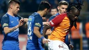 Spor Toto Süper Lig'in 23. haftasındaGalatasaray, Kasımpaşa deplasmanından 4-1 galip ayrılarak zorlu deplasmanlardan birini daha kayıpsız geçti. Açıkçası...