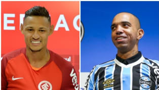 A rivalidade entre Grêmio e Internacional é considerada uma das maiores do mundo e a maior do futebol brasileiro. Não é a toa que os jogos entre as duas...