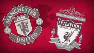 Manchester United chuẩn bị đối đầu với Liverpool trong trận đấu thuộc vòng 27 Premier League, đây là trận đấu được cả thế giới trông chờ. Huyền thoại Paul...