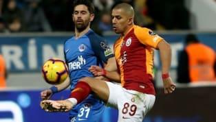 Spor Toto Süper Lig'de 22. hafta, dün akşam oynanan Antalyaspor-Medipol Başakşehir karşılaşmasıyla sona erdi. Geride kalan haftanın en iyi 11'inde şu isimler...